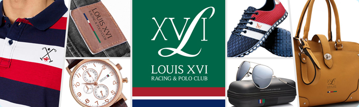 Louis XVI racing & POLO Club